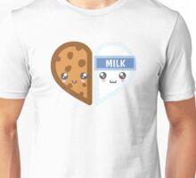 Milk & Cookie Unisex T-Shirt