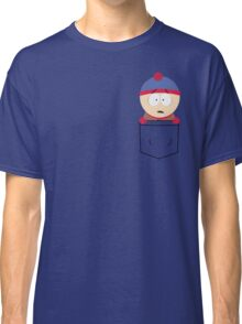 Pocket Stan Classic T-Shirt