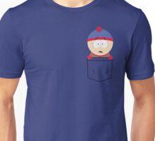 Pocket Stan Unisex T-Shirt