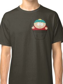 Pocket Cartman Classic T-Shirt