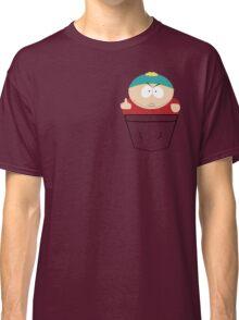 Pocket Cartman Classic T-Shirt
