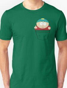 Pocket Cartman Unisex T-Shirt