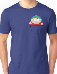 Pocket Cartman Unisex T-Shirt