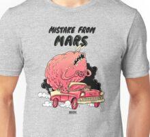 Dareba rider: mistake from mars Unisex T-Shirt