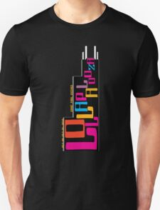 Lolla Tower T-Shirt