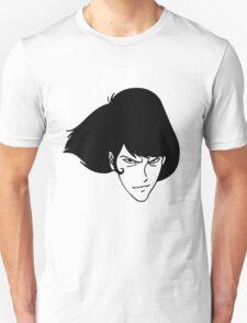 Gaemon Lupin The Third Unisex T-Shirt