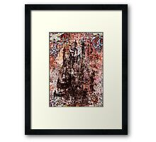 TH34 Framed Print