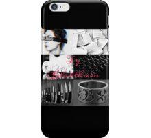 Ty Blackthorn  iPhone Case/Skin