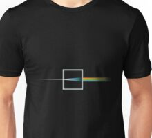 Equal Sides of the Square Unisex T-Shirt