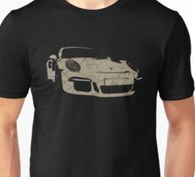 porsche GT3 - vintage Unisex T-Shirt