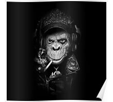 FUNKY MUNKY Poster