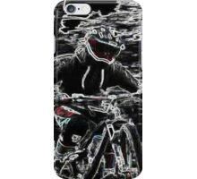 Mountain Bikes iPhone Case/Skin