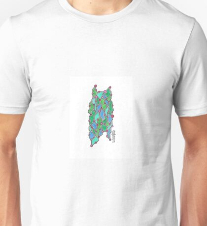 Wire You Overthinking This? Unisex T-Shirt