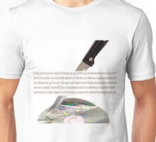 Wish My Dad Were Still Alive Unisex T-Shirt