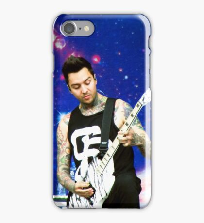 Tony Perry at Leeds Fest 2015 #1 iPhone Case/Skin