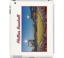 Phillies Baseball iPad Case/Skin