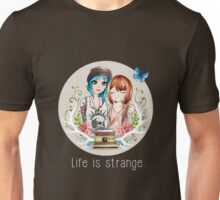 Life is strange - Chloe and Max Unisex T-Shirt