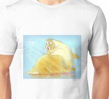 Ham, Bubble and Squeak  Unisex T-Shirt