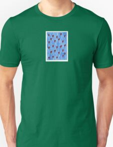 Hearts on a String T-Shirt