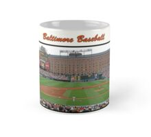 Baltimore Baseball Mug