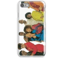 A Different World iPhone Case/Skin