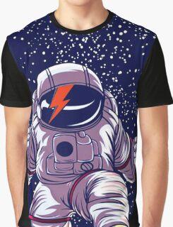 Space is Door Ziggy Graphic T-Shirt