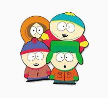 South Park Crew Unisex T-Shirt