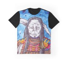Stoic Warrior Graphic T-Shirt