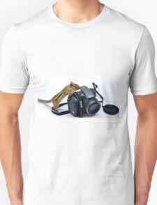 The Kodak Guy Unisex T-Shirt