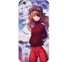 Evangelion Fighter Of the Century Heroes iPhone Case/Skin