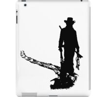 Mr Johnson iPad Case/Skin
