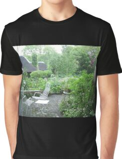 Bed & Breakfast Graphic T-Shirt