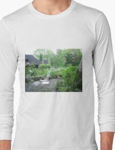 Bed & Breakfast Long Sleeve T-Shirt