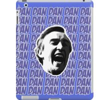 Partridge (dan dan dan dan ) iPad Case/Skin