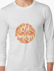 Chi Omega Long Sleeve T-Shirt
