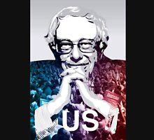 US - Bernie Sanders Art Unisex T-Shirt
