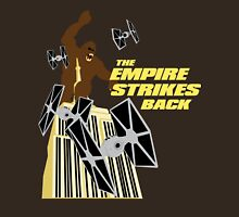 The Empire Strikes Back Unisex T-Shirt