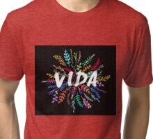 Vida Tri-blend T-Shirt