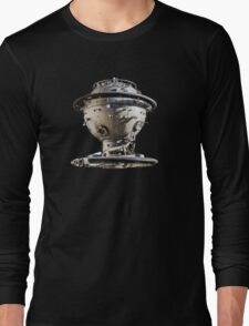 Vintage Diving Bell Long Sleeve T-Shirt