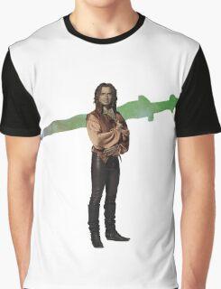 Rumpelstiltskin Graphic T-Shirt