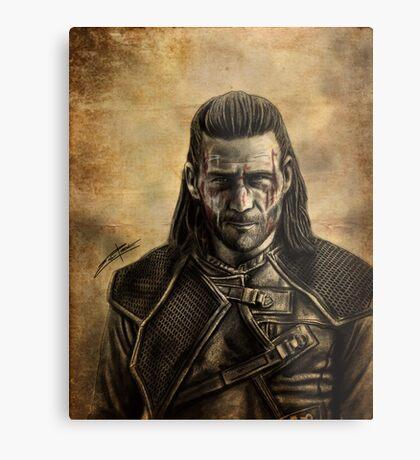 Prince Roan Metal Print