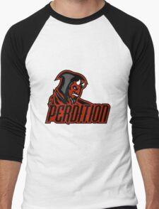 Perdition Gaming Men's Baseball ¾ T-Shirt