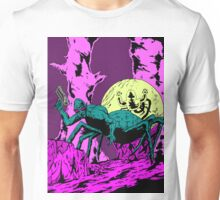 Spider Monster (Redbubble Exclusive Color) Unisex T-Shirt