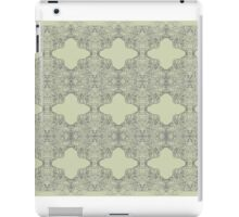 Pschedelicious iPad Case/Skin