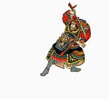 Samurai Draws His Sword T-Shirt