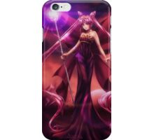 Queen Black Lady iPhone Case/Skin
