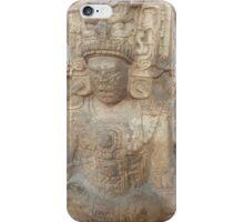 Mayan iPhone Case/Skin