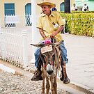 The Entrrepreneur from Cienfuegos, Cuba by Robert Kelch, M.D.