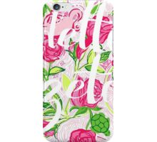Delta Zeta iPhone Case/Skin