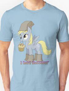 Derpy Bakes Muffinz T-Shirt
